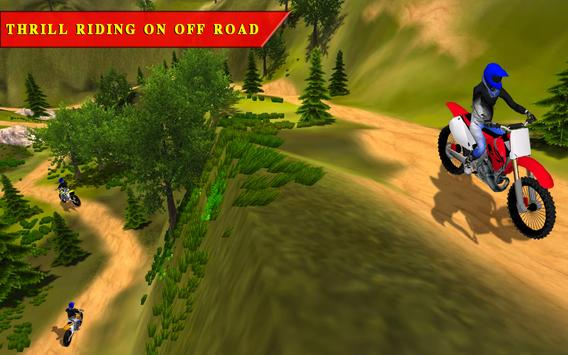 Dino Fast Bike Racing apk screenshot