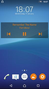 Beta Проигрыватель музыки apk screenshot