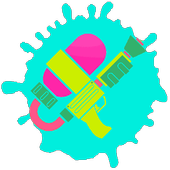 Splat Weapon Roulette icon