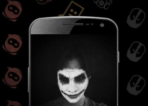 Video Selfie For MSQRD ME BETA apk screenshot