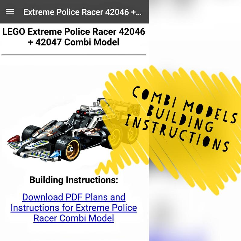 Bricks Instructions Technic Apk Download Free Education App For
