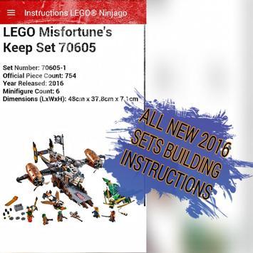 Instructions Bricks Ninjago Apk Download Free Education App For