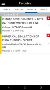 BETA-CAE apk screenshot