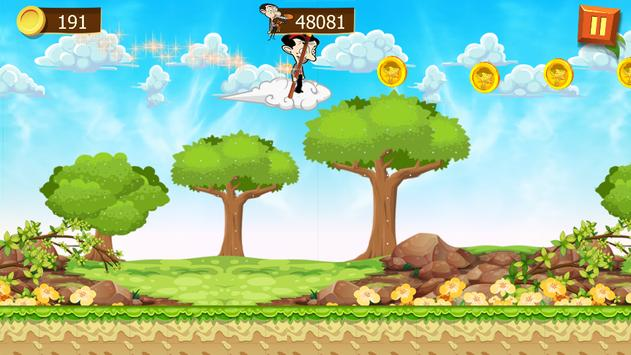 Teddy and bean adventure pro apk screenshot
