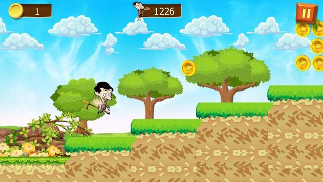 Teddy and bean adventure pro screenshot 8