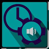 AutoSound icon