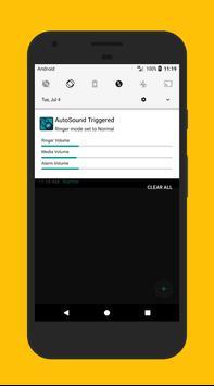 AutoSound screenshot 5
