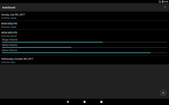 AutoSound screenshot 6