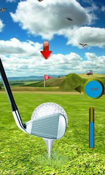 Real Golf Championship 2017 apk screenshot