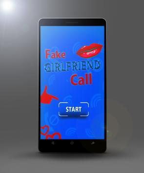 fake Call girlfriend prank screenshot 11