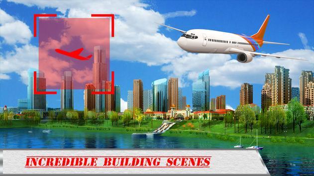 Airplane Pilot Fly Simulator apk screenshot