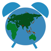 Mobile Location Alarm icon