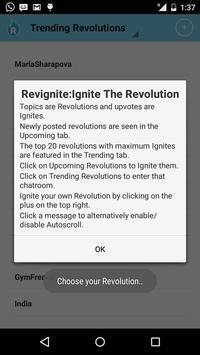 Revignite apk screenshot