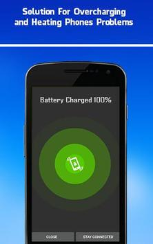 Battery Charging Alert - Saver apk screenshot