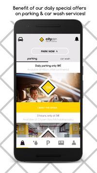 Cityzen screenshot 4