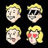 Fallout C.H.A.T. ikona