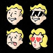 Fallout C.H.A.T. アイコン