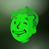 Fallout Pip-Boy Zeichen