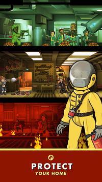 Fallout Shelter apk स्क्रीनशॉट