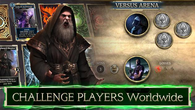 Schermata apk The Elder Scrolls: Legends