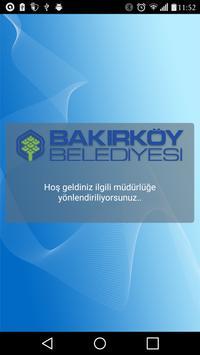 Bakırköy Beacon poster