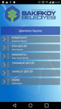 Bakırköy Beacon screenshot 3