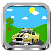 Fast Driving 2 icon