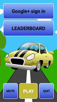 Fast Driving 2 poster