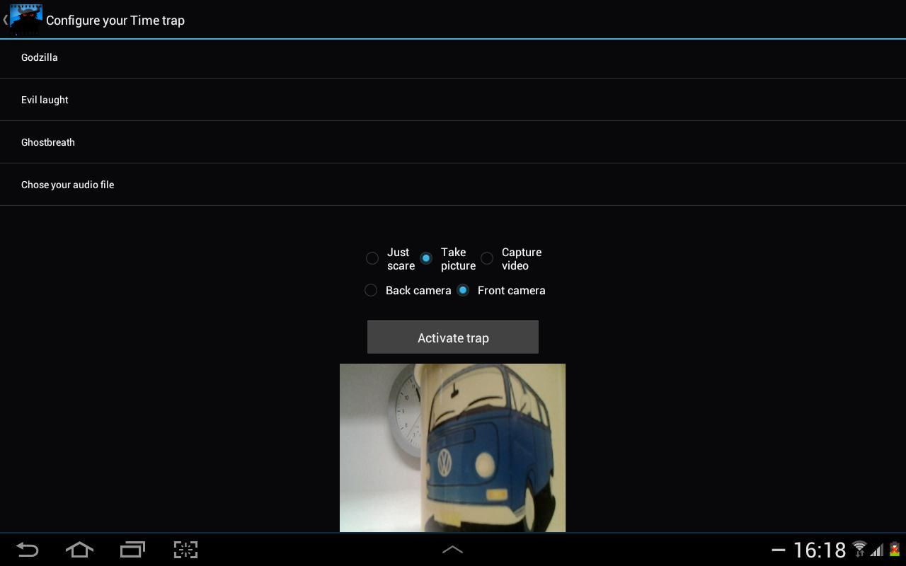 Hidden Camera • Scare Prank for Android - APK Download