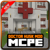Doctor Husk for Minecraft icon