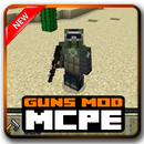 Guns for Minecraft APK