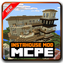 Insta House for Minecraft APK