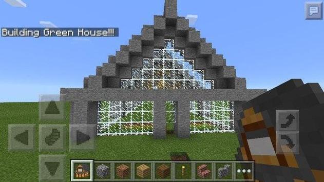 2 Schermata Insta House for Minecraft