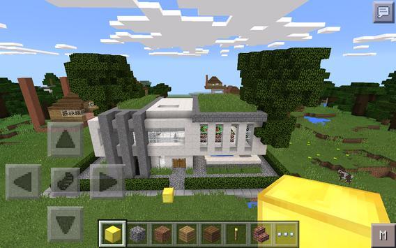 5 Schermata Insta House for Minecraft