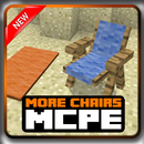 More Chairs for Minecraft APK