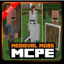 Medieval Mobs for Minecraft APK