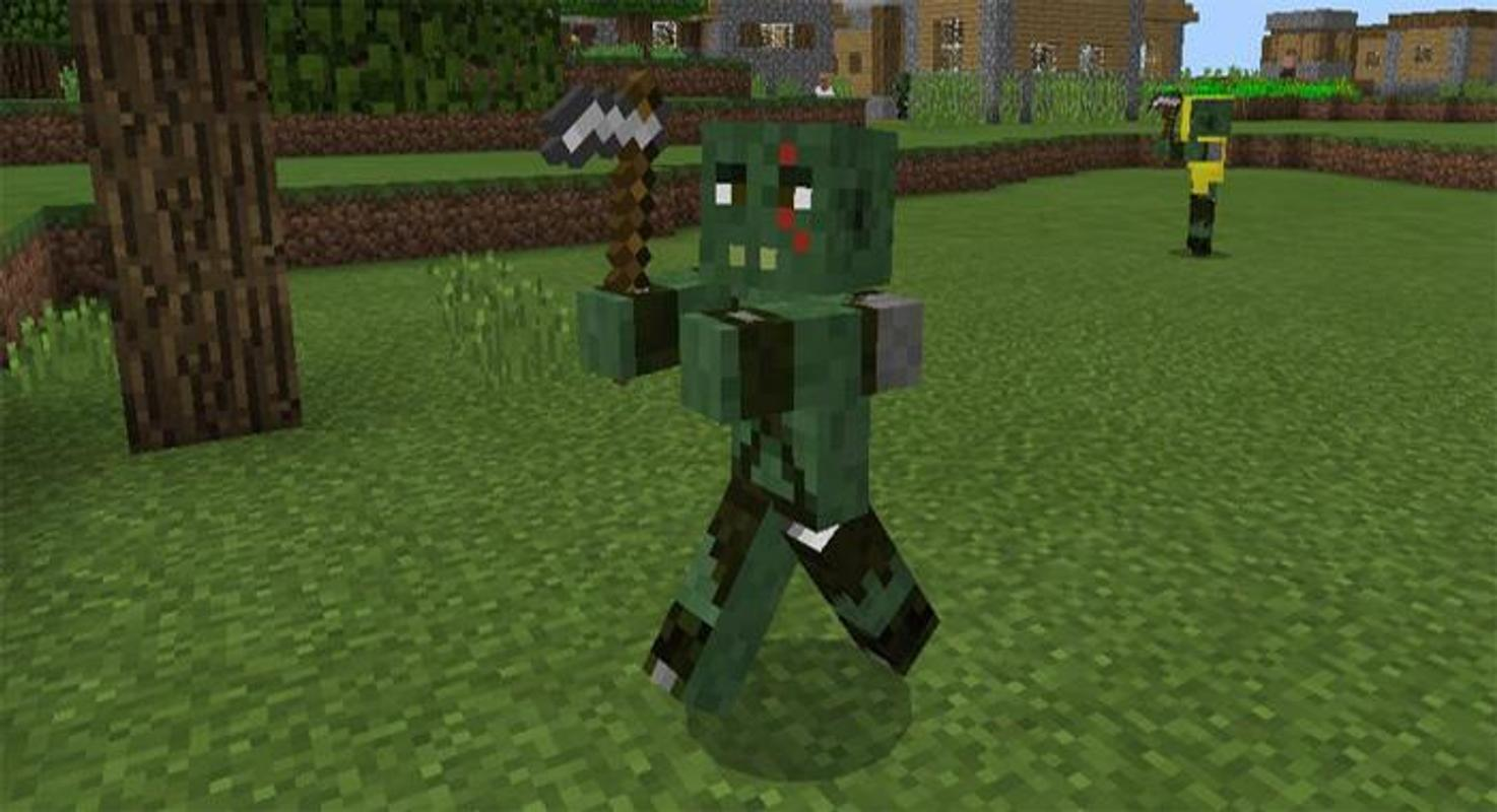Minecraft dating mobs