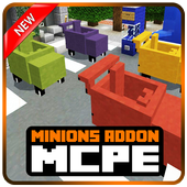 Mine-Cars for Minecraft icon