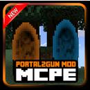 Portal Gun for Minecraft APK