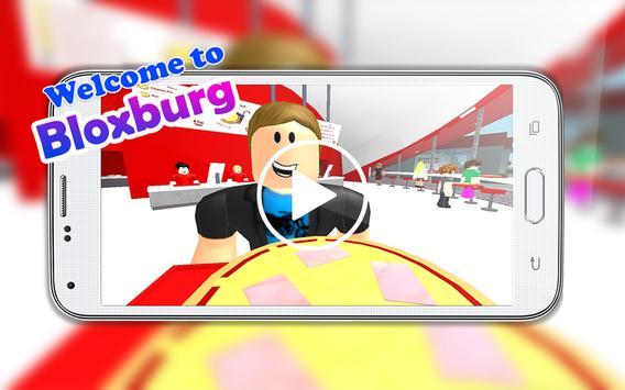 Tips and Tricks Welcome to Bloxburg Video screenshot 4