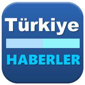 Turkey News Reader icon