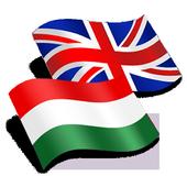 Hungarian English Translator icon