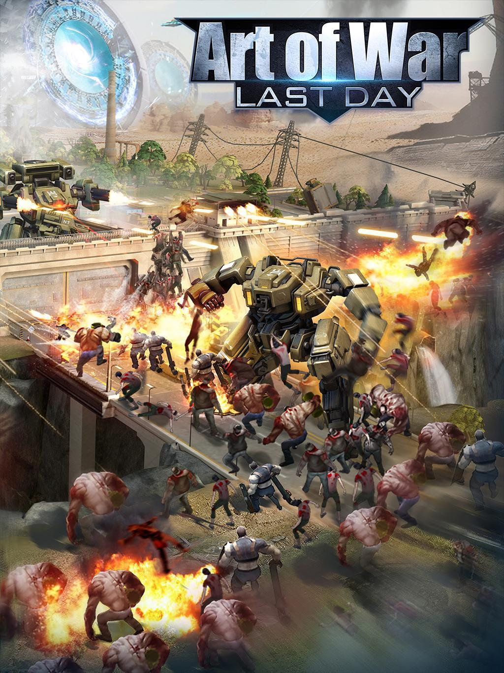 Art of War : Last Day for Android - APK Download