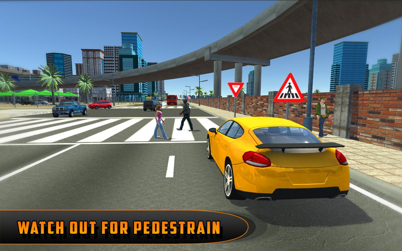 Fast Car Parking Game Download