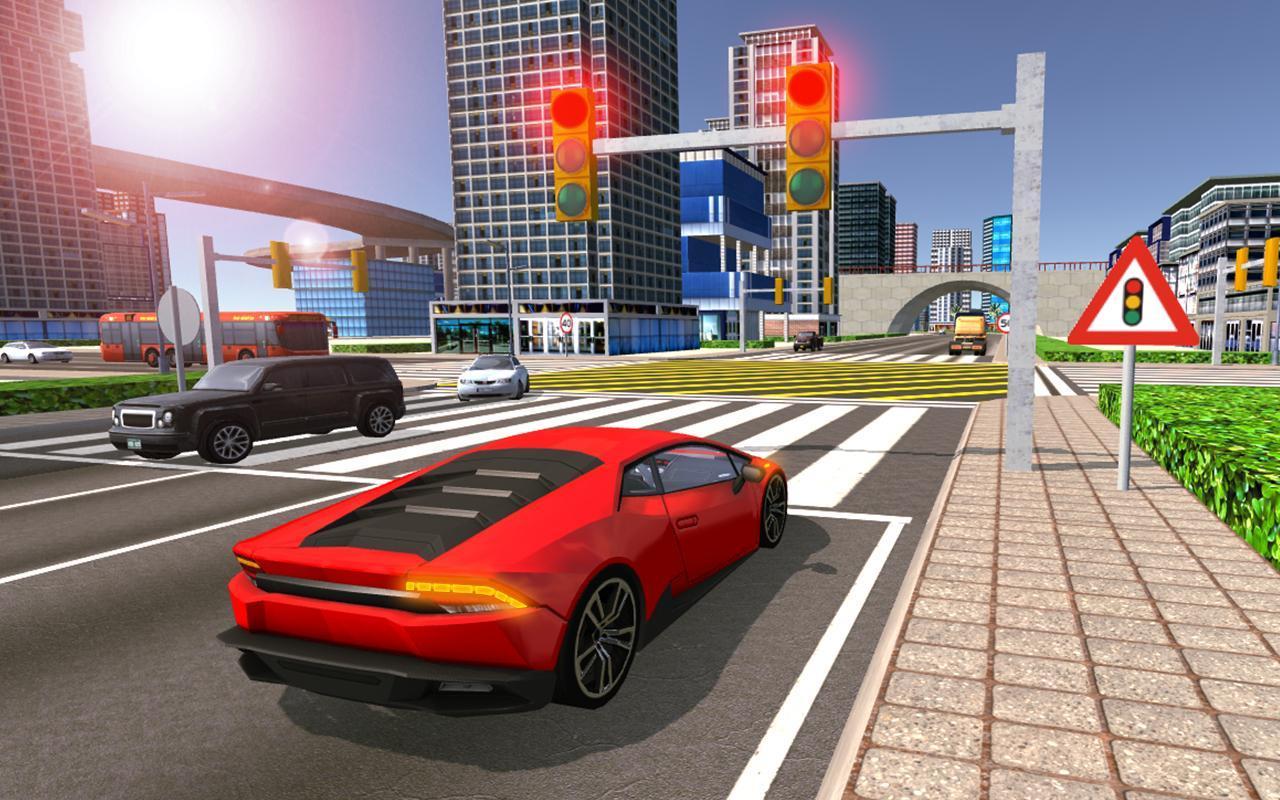Car Parking Game D Apk