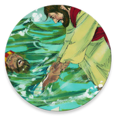 Bible Stories icon