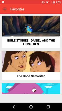 Bible Stories screenshot 3