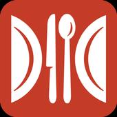 DinnerCall icon