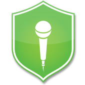 Microphone Block -Anti malware icon