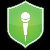 Microphone Block -Anti malware icon